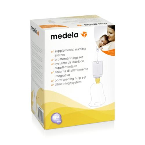 Система кормлений Medela - имитация грудного вскармливания
